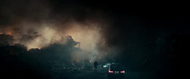 Paradoks Cloverfield – recenzja filmu