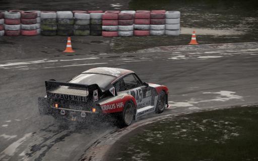 Porsche wjedzie do Project CARS 2