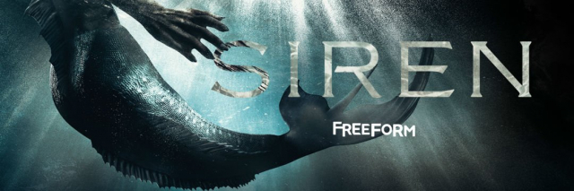Syrena: sezon 1 – recenzja