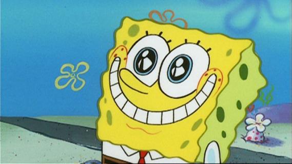 SpongeBob - powstanie prequel. Poznamy dzieciństwo tytułowego bohatera