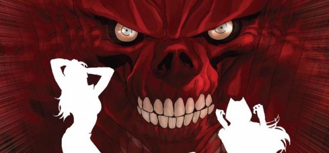 Uncanny Avengers #05: Preludium do Axis – recenzja komiksu
