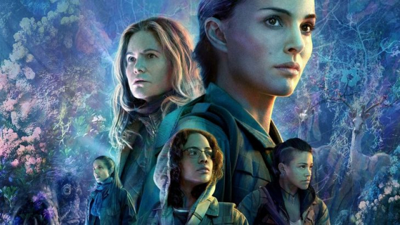 Najlepsze filmy science fiction i fantasy 2018 roku [TOP 10]
