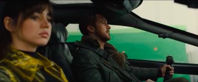 Blade Runner 2049 – kulisy niezwykłych efektów specjalnych