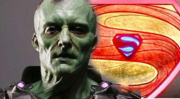 Krypton – Seg i Adam Strange łączą siły. Teaser kolejnego odcinka