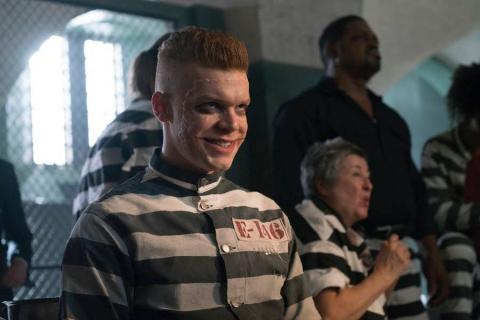 Fani będą zawiedzeni. Kiedy premiera i ile odcinków w 5. sezonie Gotham?