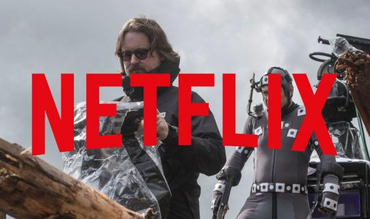 Netflix i Matt Reeves wygrywają w walce o prawa do filmu sci-fi Life Sentence