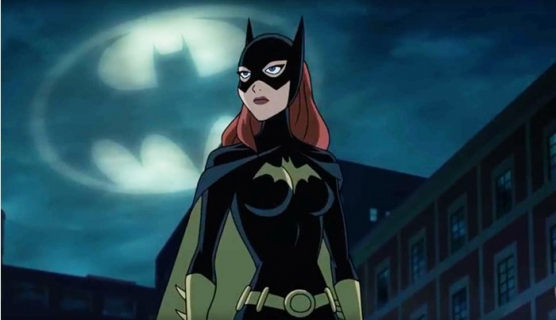 Warner Bros. zatrudnia scenarzystkę do filmu Batgirl