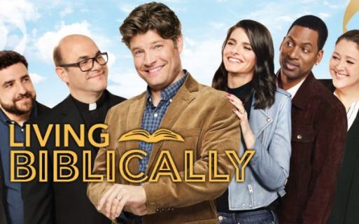 Living Biblically skasowane. Nie będzie 2. sezonu