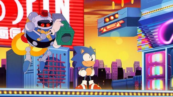 Film Sonic the Hedgehog zadebiutuje pod koniec 2019 roku