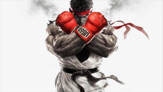 Będzie serial telewizyjny na podstawie serii gier Street Fighter