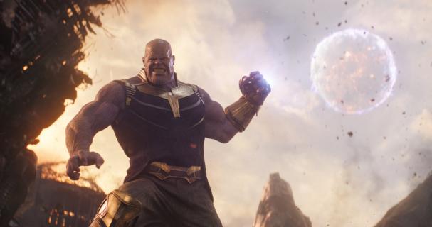 Avengers: Wojna bez granic – zobacz nowy spot widowiska. Kiedy pierwsze recenzje?