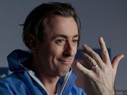 Syn marnotrawny - Alan Cumming w roli agenta Europolu na zdjęciach z 2. sezonu serialu
