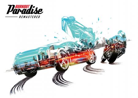 Burnout Paradise Remastered na Switcha już w czerwcu? Przeciek na to wskazuje