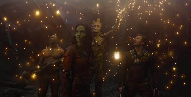 Najlepsze momenty Kinowego Uniwersum Marvela