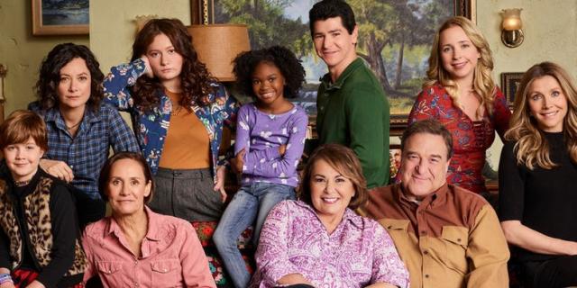 Serial Roseanne skasowany! Powodem rasistowski wpis aktorki