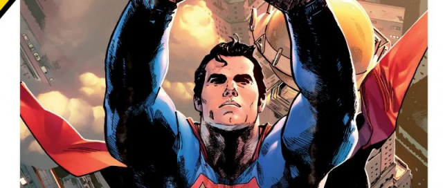 "Superman. Action Comics #02: Powrót do ""Daily Planet"" – recenzja komiksu"