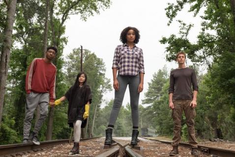 Nastolatkowie z supermocami. Pierwszy zwiastun filmu Mroczne umysły