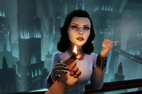 TOP 20: Najciekawsze postacie kobiece w grach