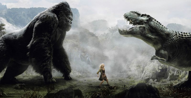 Kongi, Godzille i inne anakondy, czyli o Monster Movie słów kilka