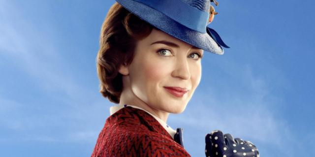 Mary Poppins powraca – sequel filmu już w planach?