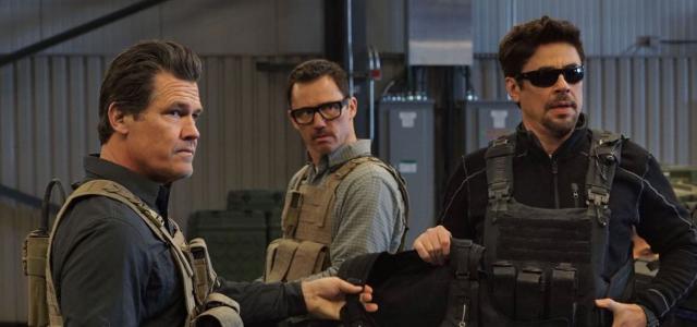 Sicario 2: Soldado – recenzja filmu