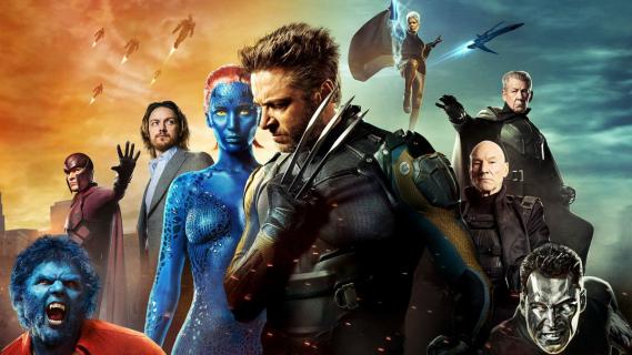 Dyrektor Fox ostrzega – branża filmowa nie może polegać wyłącznie na superbohaterach