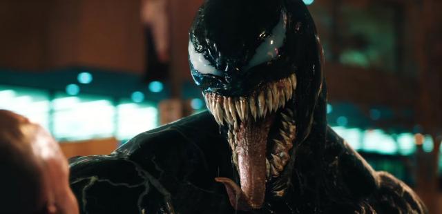 Venom – będzie scena po napisach? Reżyser tajemniczo