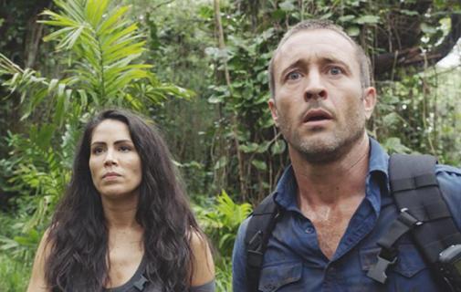 Hawaii 5.0: sezon 8, odcinek 20 – recenzja