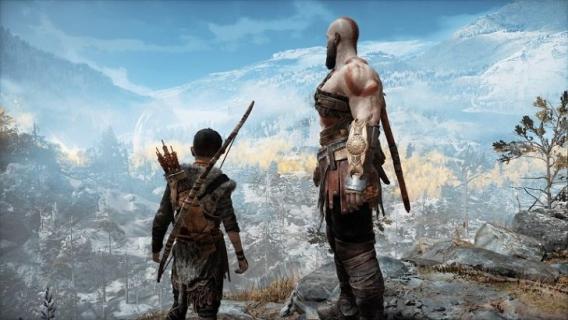 Kratos bohaterem powieści. Książka God of War z premierą w tym miesiącu