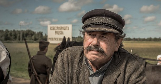 Kamerdyner – recenzja filmu [43. Festiwal Polskich Filmów Fabularnych w Gdyni]