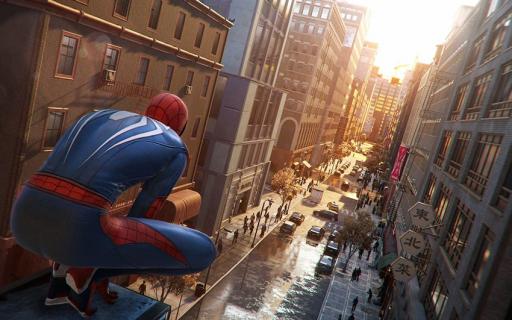[SDCC 2018] Spider-Man: Mnóstwo informacji o nadchodzącej grze