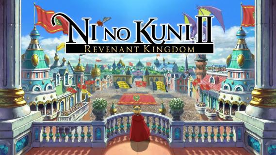 Ni No Kuni 2: Revenant Kingdom – recenzja gry