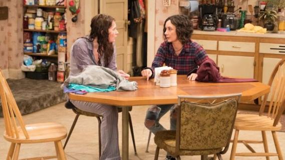 Roseanne: sezon 10, odcinek 3 i 4 – recenzja
