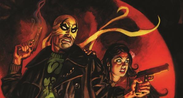 Nieśmiertelny Iron Fist #2. Siedem stolic nieba – recenzja komiksu