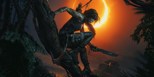 Shadow of the Tomb Raider: Definitive Edition zapowiedziane. Oto zwiastun pełnego wydania