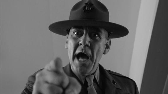 R. Lee Ermey nie żyje. Aktor z filmu Pełny magazynek miał 74 lat