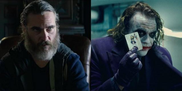Heath Ledger inspiracją dla Joaquina Phoenixa w ewentualnej roli Jokera?