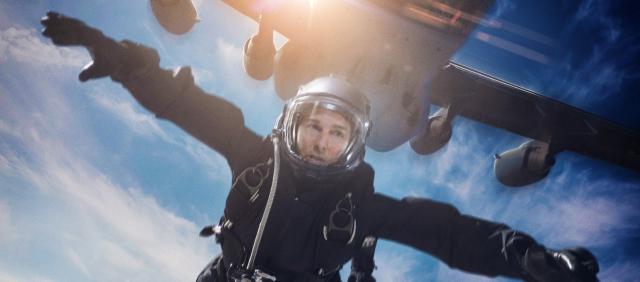 Tom Cruise nakręci film w kosmosie. NASA potwierdza!