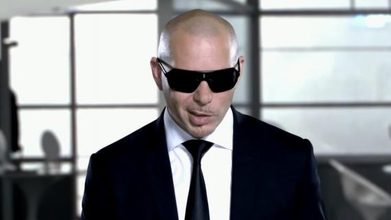 Pitbull kompozytorem ścieżki dźwiękowej do filmu Gotti