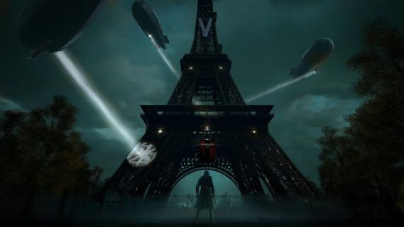 Nowy komiks z serii Assassin's Creed przeniesie nas w czas II wojny światowej