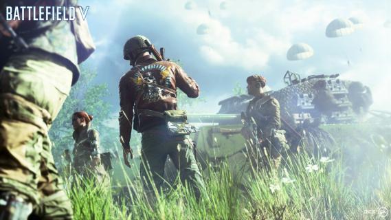 Battlefield 6 - jest przybliżona data premiery. Zaskoczeń brak