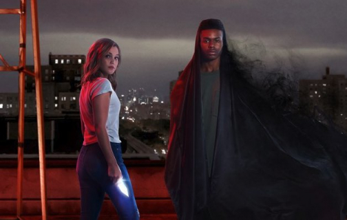 Cloak & Dagger – zobacz teaser 2. sezonu. Nadchodzi Mayhem
