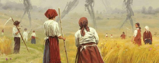 Inne Światy: obrazy Jakuba Różalskiego w opowiadaniach uznanych polskich pisarzy