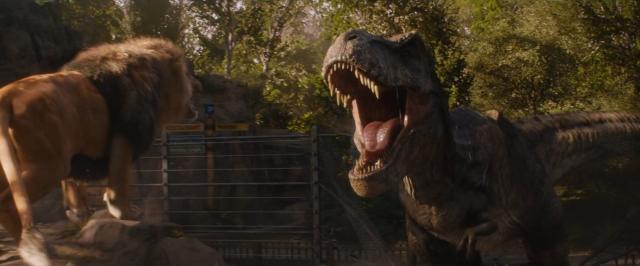 Box Office: Jurassic World: Upadłe królestwo ma już miliard dolarów