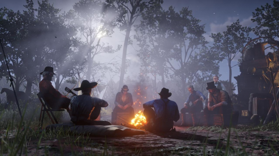 Red Dead Redemption 2 jednak trafi na PC?