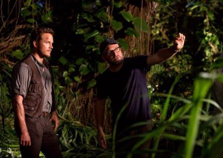 Battle at Big Rock - Colin Trevorrow zapowiada krótkometrażowy film ze świata Parku Jurajskiego