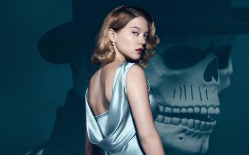 Nie czas umierać - Léa Seydoux o kobietach w filmie. Dopracowane, trójwymiarowe role