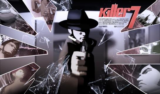 Pecetowa wersja Killer7 zapowiedziana. Zobacz zwiastun wyjątkowego shootera