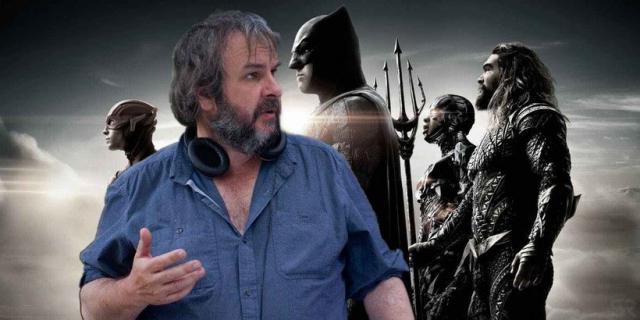 Plotka: Peter Jackson stworzy film w Kinowym Uniwersum DC?