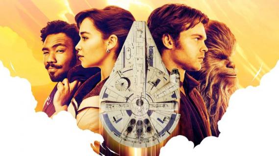 Han Solo: Gwiezdne Wojny – historie – Easter eggi, smaczki i nawiązania